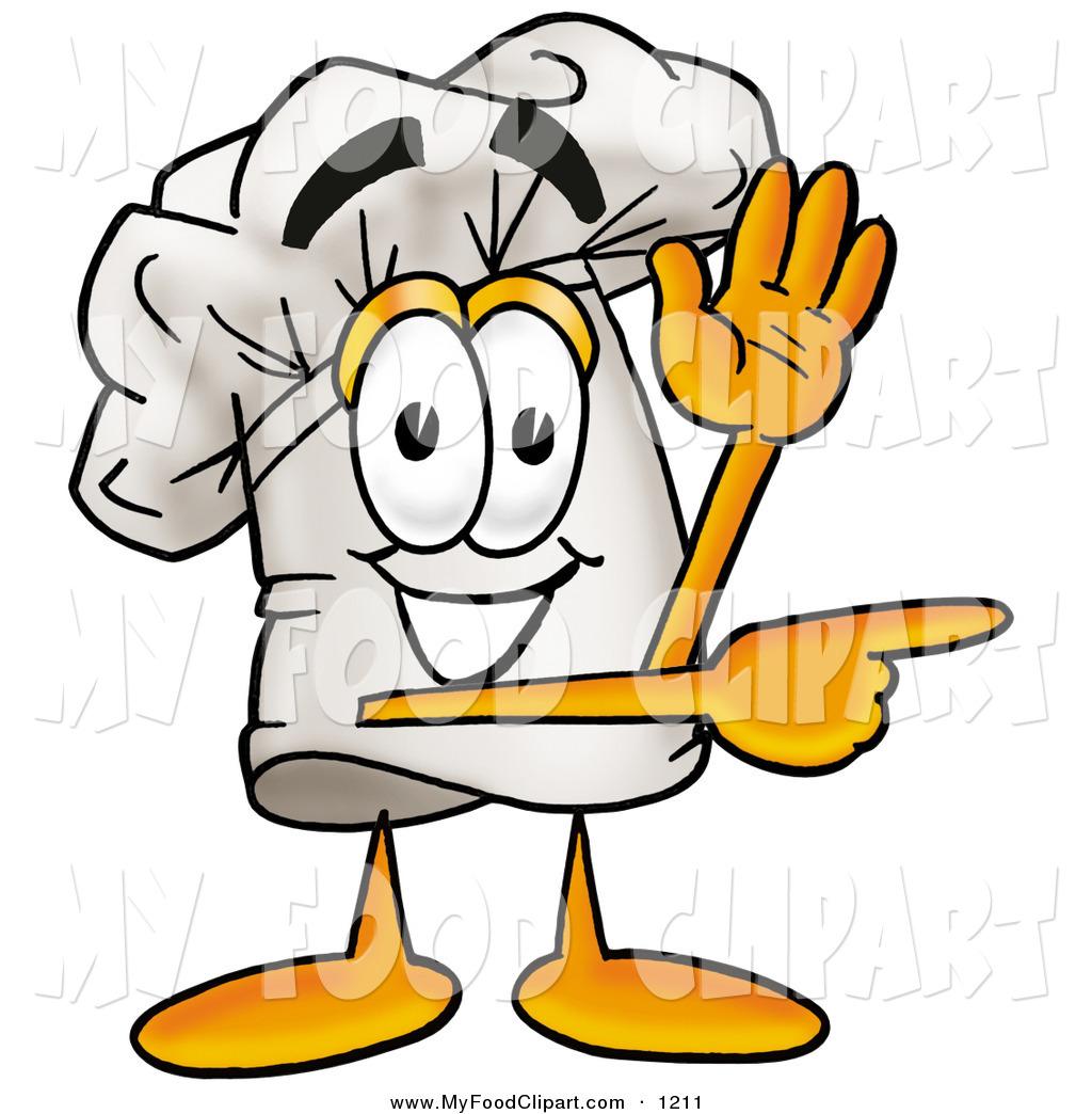 1024x1044 Food Clip Art Of A Smiling Chefs Hat Mascot Cartoon Character
