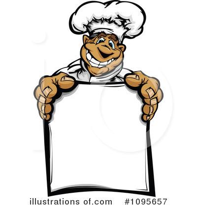 400x420 Free Chef Clipart