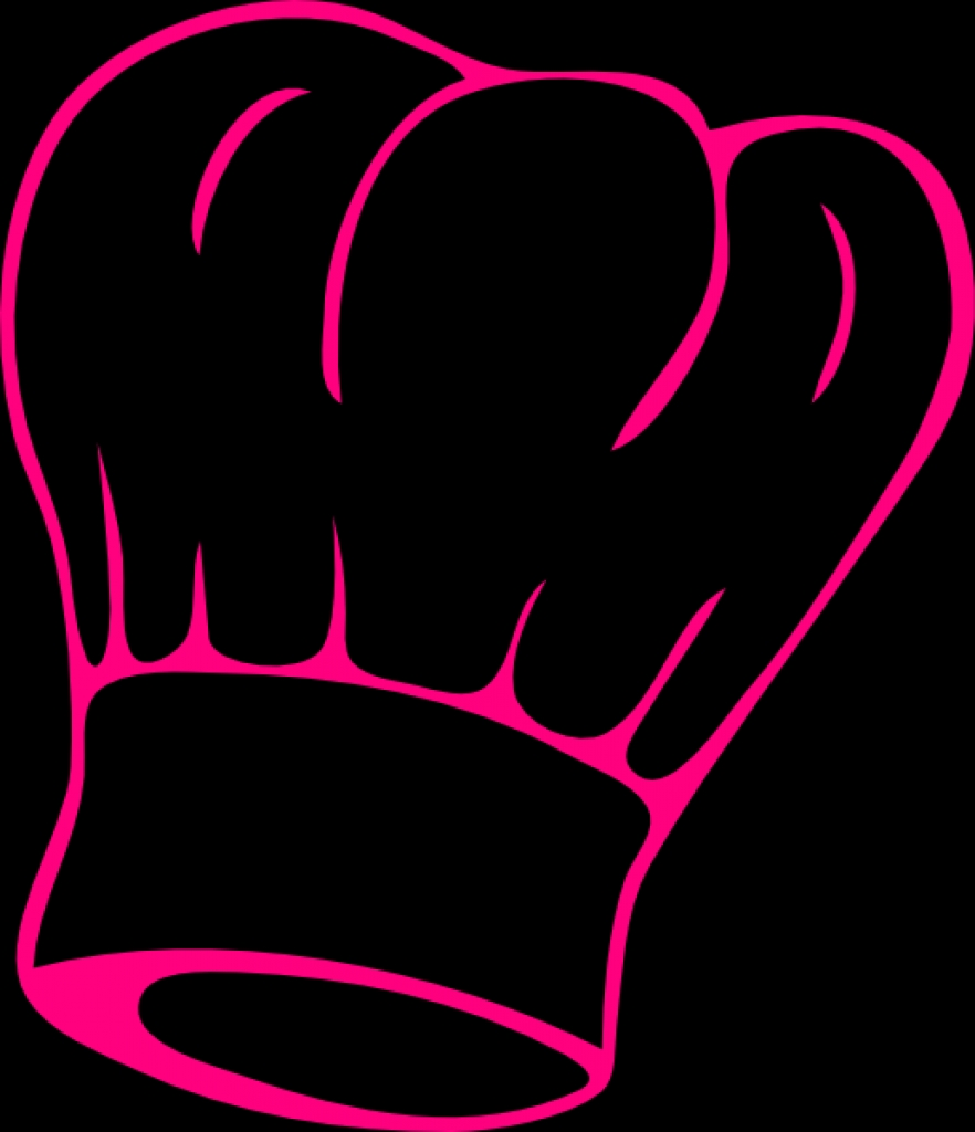 882x1024 Pink Chef Hat Clipart Pink Chef Hat Clipart Chef Hat Clip Art