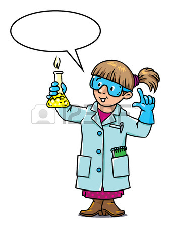 Chemist Clipart