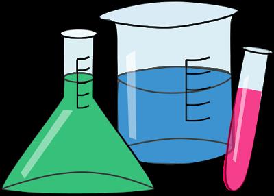 400x286 Liquid Clipart Science Tool