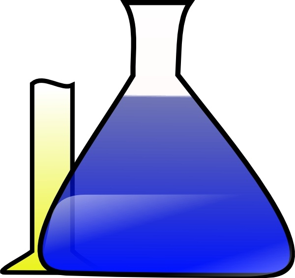 600x564 Chemical Science Experience Clip Art Free Vector In Open Office