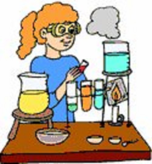 500x540 Chemistry Clip Art Pictures Free Clipart Images 4