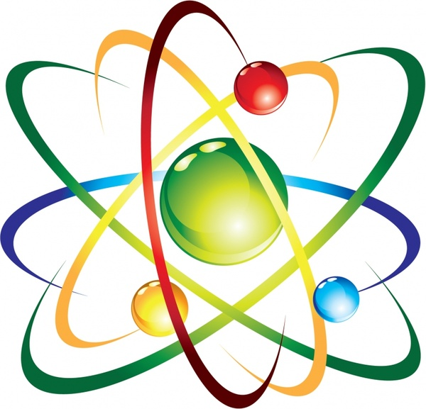 600x577 Molecule clipart chemistry