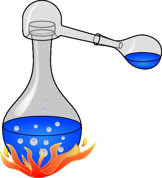 555x609 Chemistry Lab Clip Art Clip Image 2