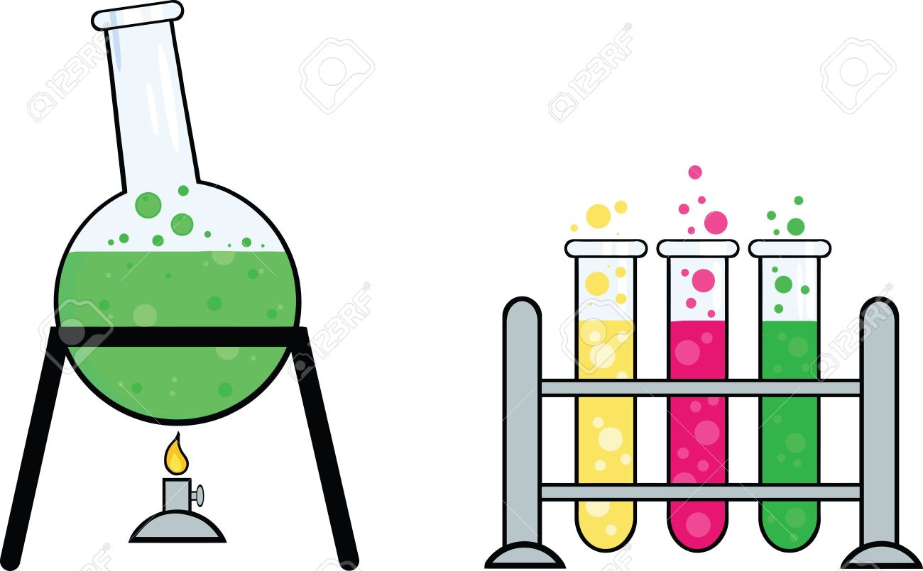 1300x805 Laboratory Clipart Chemistry Lab
