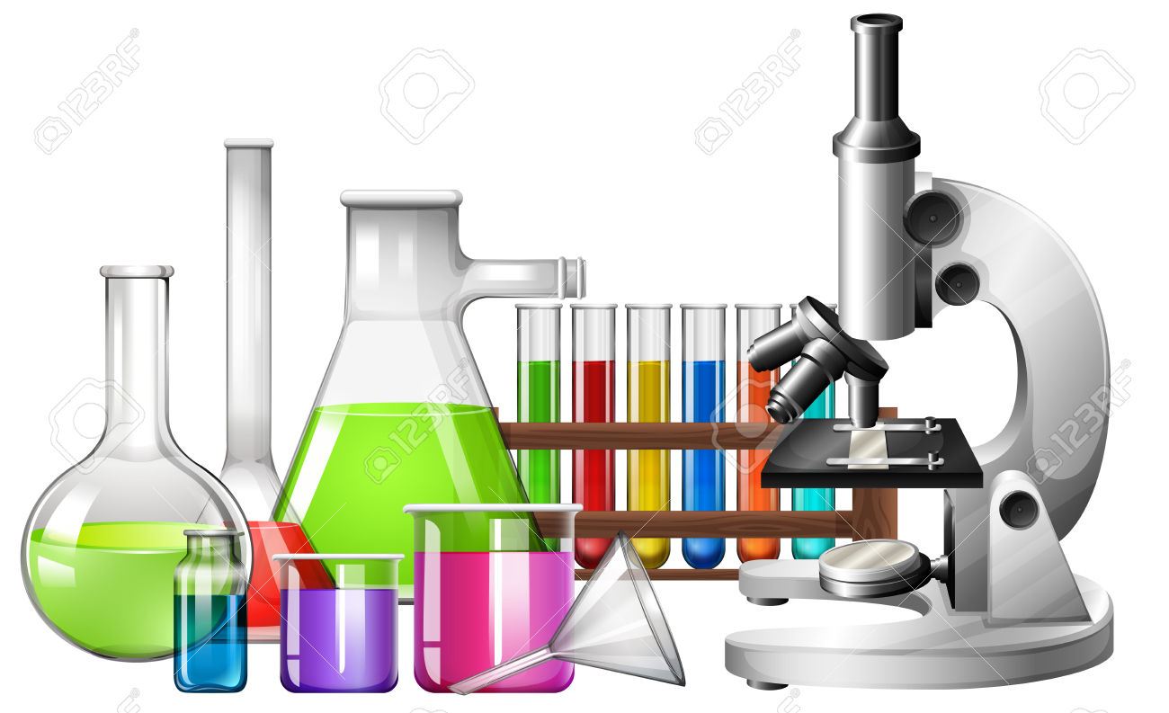 1300x793 Laboratory Clipart Science Instrument