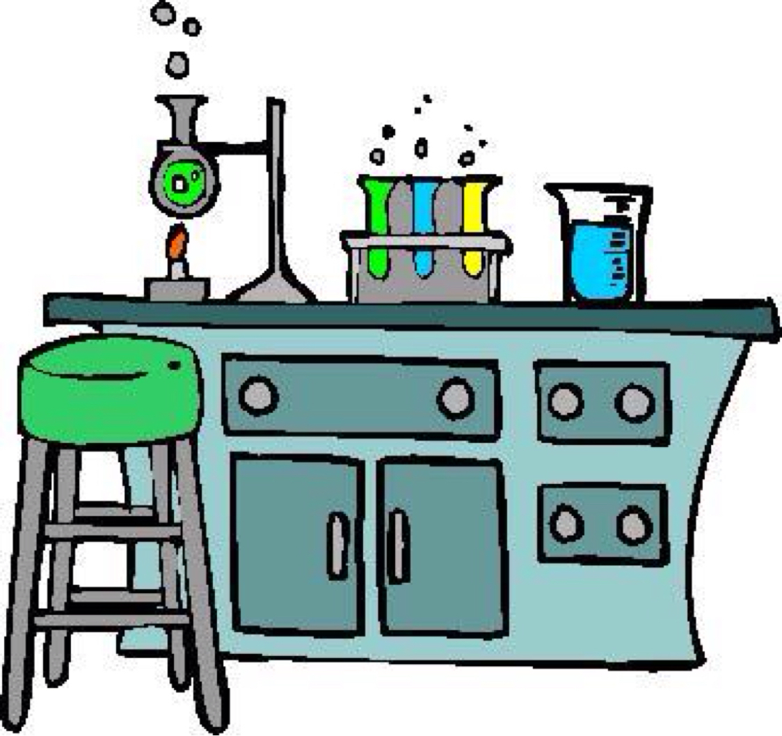 1124x1057 Nuclear Clipart Science Lab