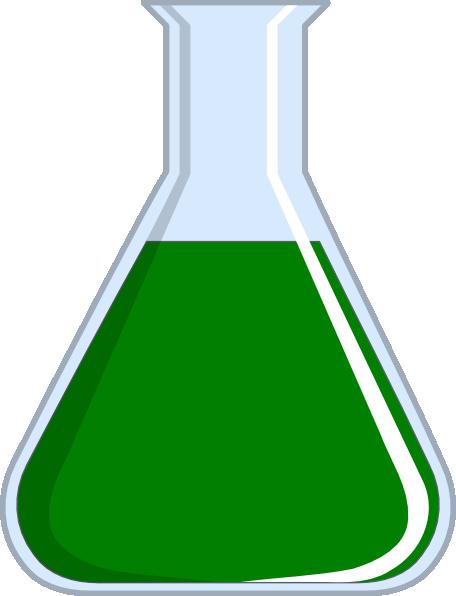 456x596 Chemistry Flash Clip Art