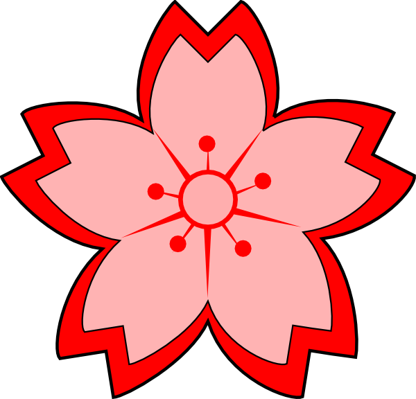600x576 Images Of Japanese Culture Sakura The Symbol Of Japan Float