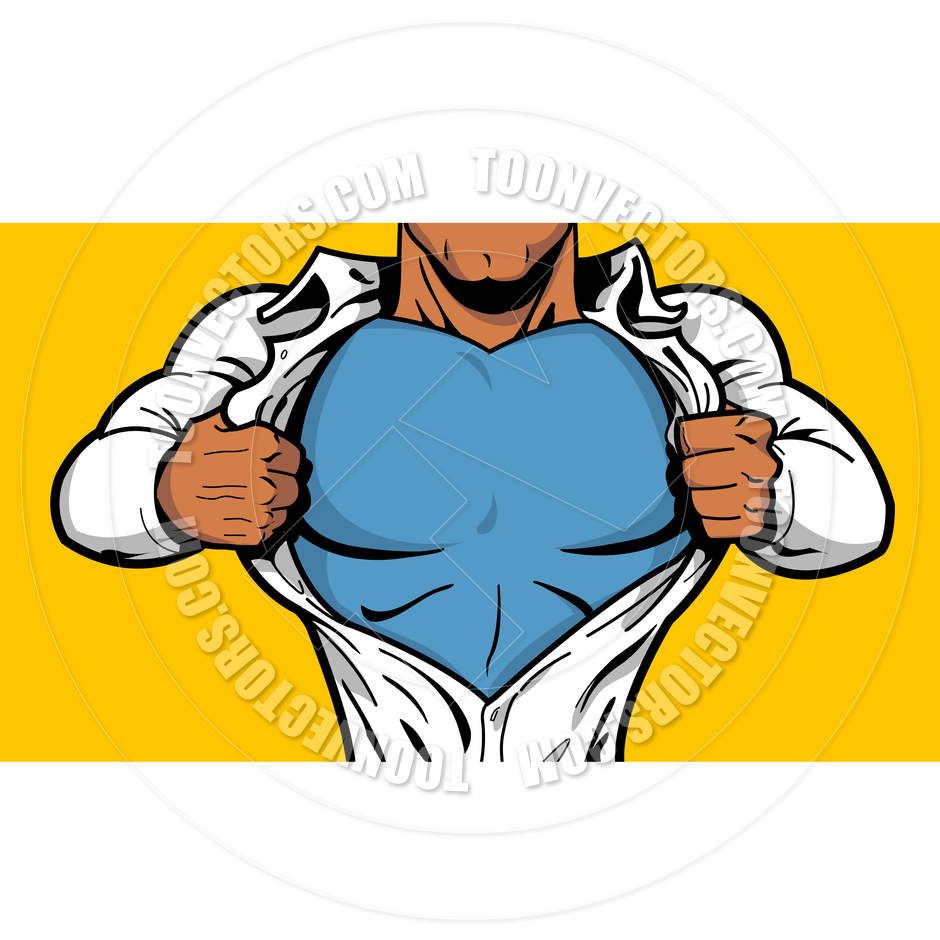 Body chest. Clipart free download best