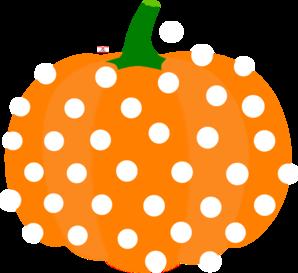 298x273 Chevron Pumpkin Clipart