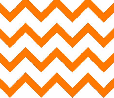 470x403 Orange Chevron Clip Art