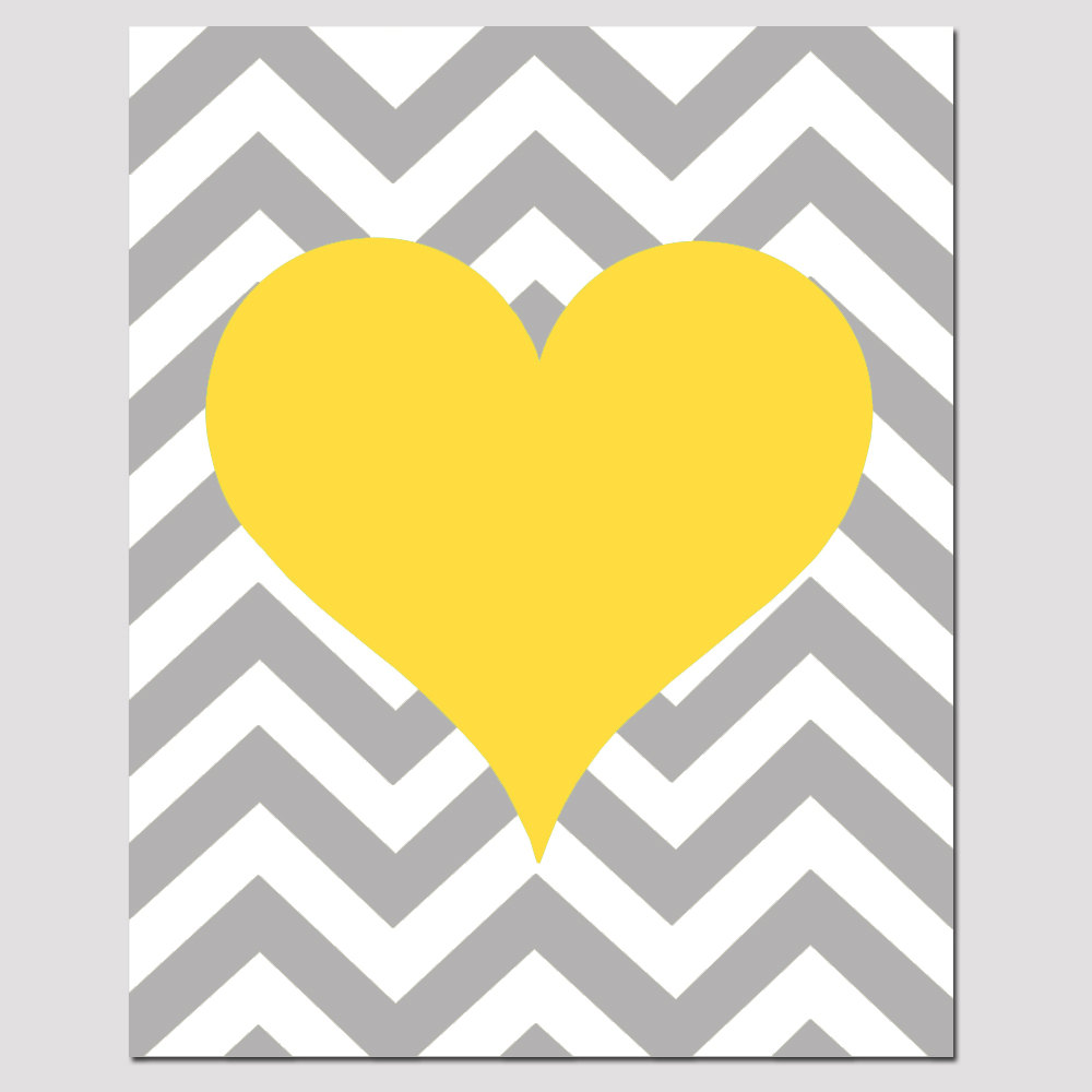 1000x1000 Hearts Clipart Chevron