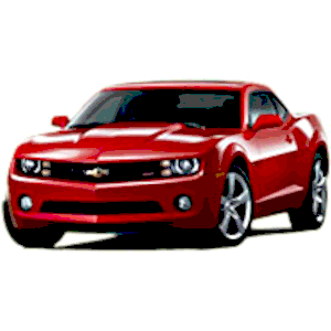 300x300 Bright Red Chevy Camaro Clipart, Cliparts Of Bright Red Chevy
