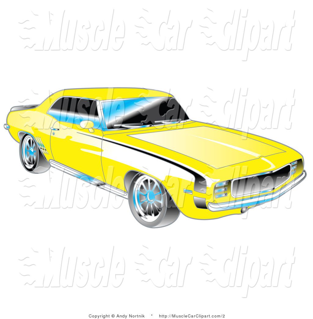 Chevy Camaro Cliparts Free Download Best On 1957 Truck Clip 1024x1044 Royalty Chevrolet Stock Muscle Car Designs