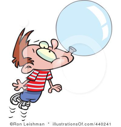 400x420 Bubble Clipart Bubble Gum Bubble