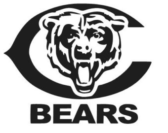 chicago bears clipart free download best chicago bears clipart on rh clipartmag com  chicago bears logo clip art free