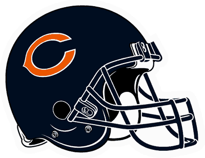 400x308 Chicago Bears Logo Png