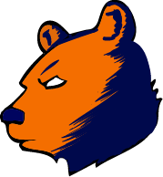179x194 Chicago Bears Logo By Dyson6