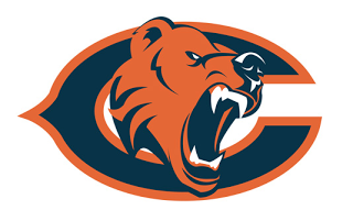 320x191 Redesigned Nfl Logos Chicago Bears