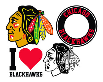 340x270 Chicago Clipart Chicago Blackhawks Clipart