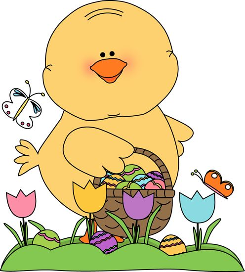 Chick Clipart Images