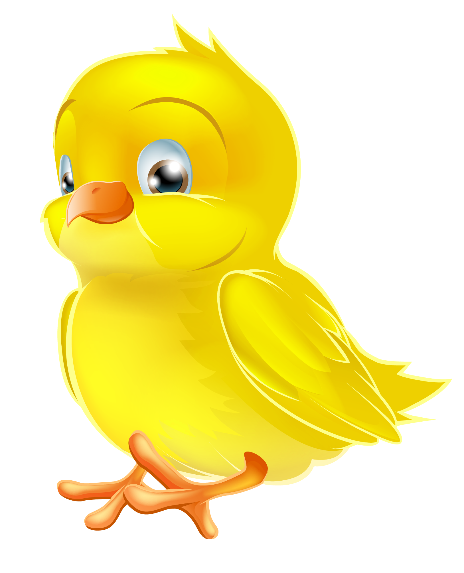 1627x2010 Painted Yellow Easter Chick Png Clipart Pictureu200b Gallery