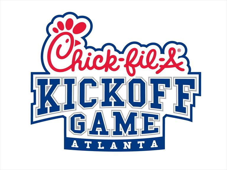 768x576 Kick Times Set For 2017 Chick Fil A Kickoff Game Weekend