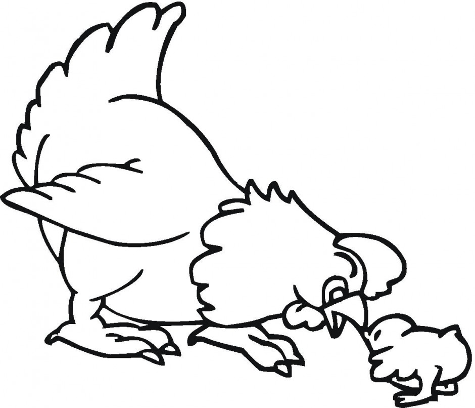 940x806 Baby Animal Clipart Baby Chick
