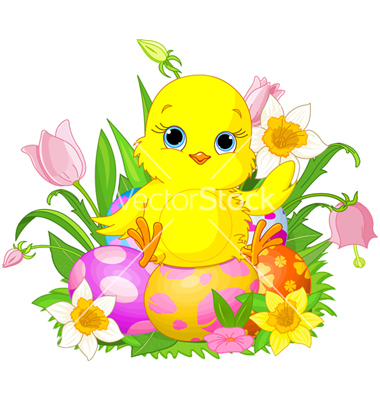 380x400 Easter Chick Pictures For Free Happy Easter 2017