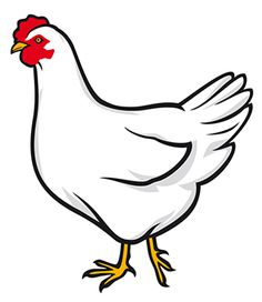 236x272 Top 71 Chicken Clipart