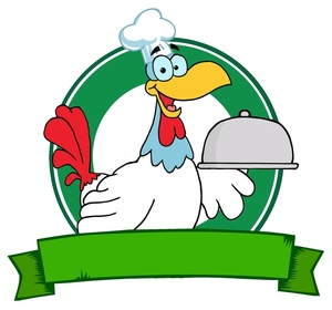 300x280 Free Clip Art Chicken Clipart 2 Image