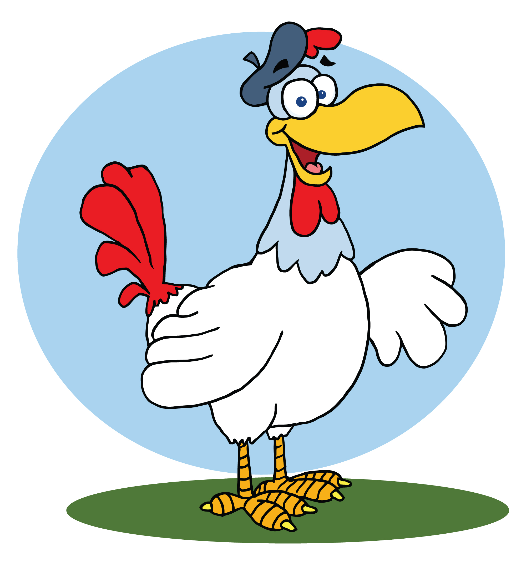 2000x2138 Top 71 Chicken Clipart