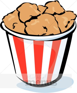322x388 Fried Chicken Clip Art Many Interesting Cliparts