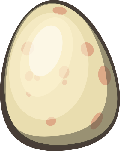 400x502 Egg Clip Art Free Clipart Images
