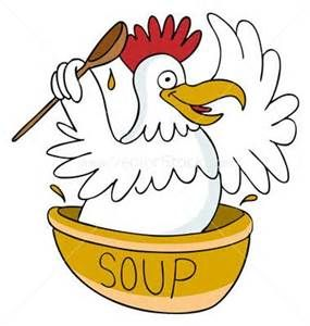 285x300 54 Best Soup ~ Chicken Turkey Images Healthy