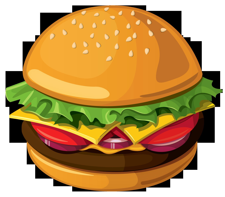 2238x1957 Burger Clipart Chicken Sandwich