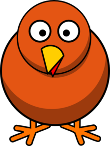 224x297 Weird Chicken Clip Art