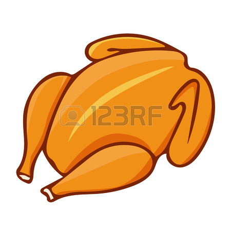 450x450 7,780 Chicken Legs Stock Illustrations, Cliparts And Royalty Free