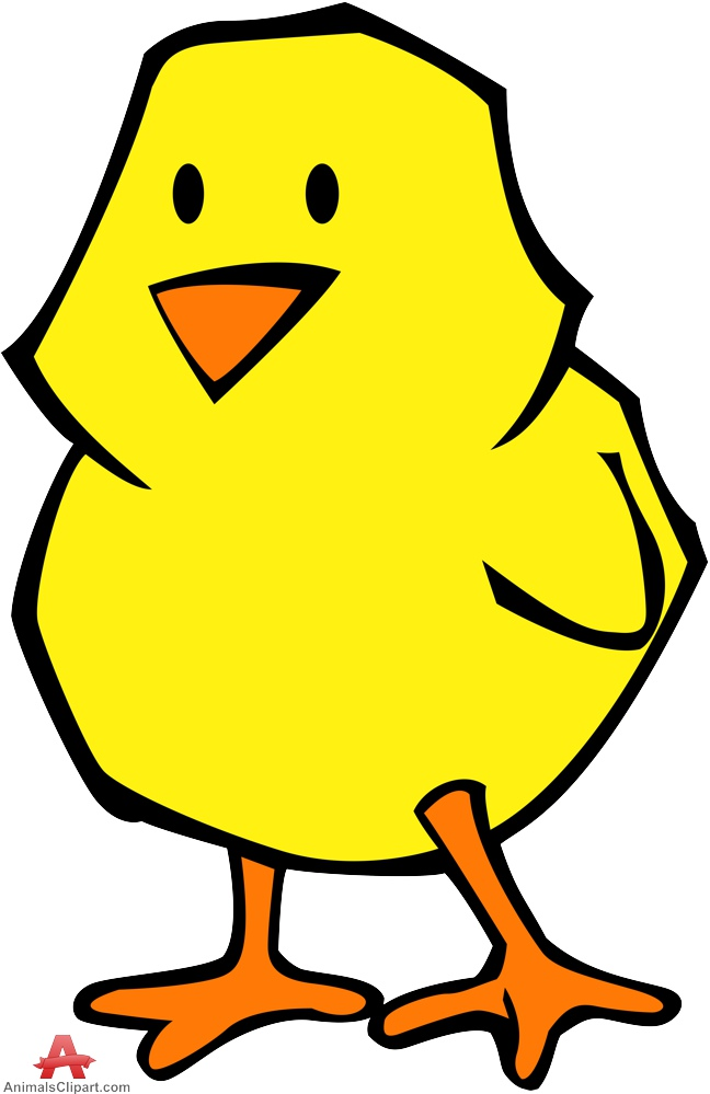 648x999 Little Yellow Chicken Hen Free Clipart Design Download