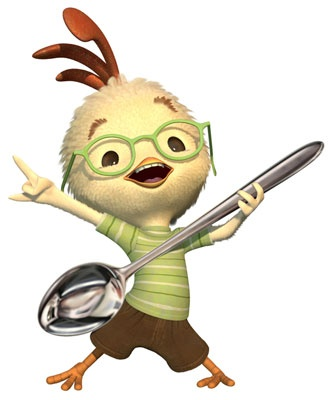 Chicken Little Images