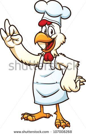 302x470 The Best Cartoon Chicken Ideas Happy Cartoon