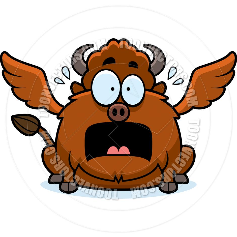 940x940 Buffalo Wings Clipart