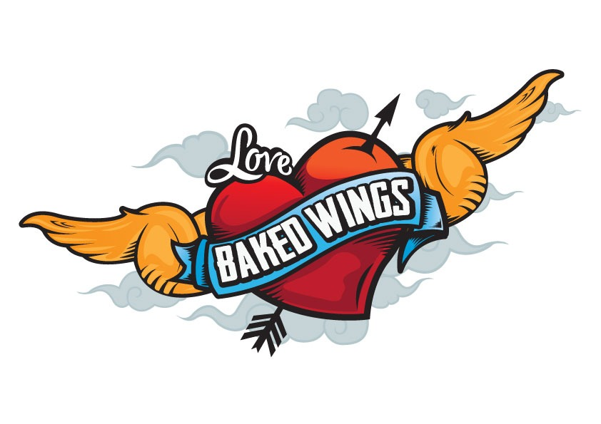 842x595 Love Baked Chicken Wings Los Angeles