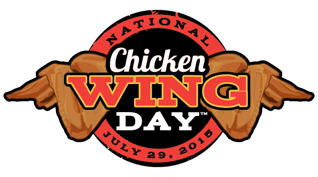 648x360 National Chicken Wing Day 2015