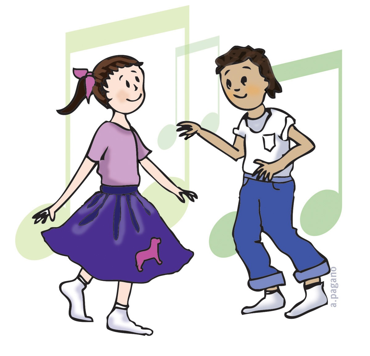 1200x1156 Clip Art Sock Hop Dancing Clipart
