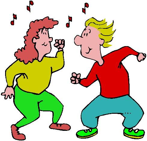 490x471 Dancing Clipart