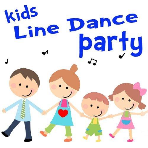 500x500 Line Dance Clipart