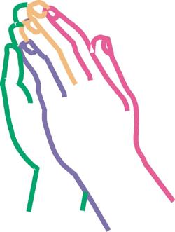 250x331 Child Prayer Hands Clip Art
